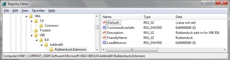 rubberduck-addins64-key