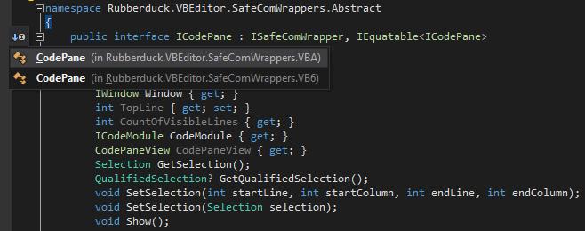 icodepaneimplementations