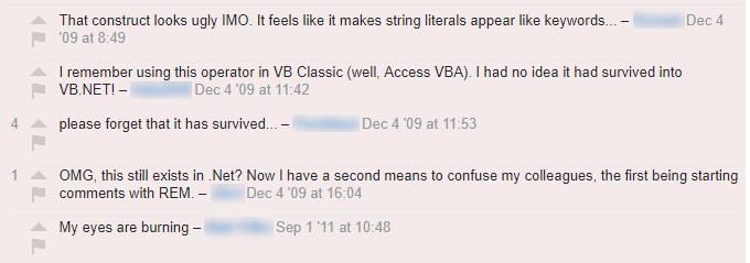 Clean VBA Code pt 2: Avoiding implicit code – Rubberduck News